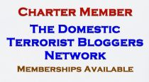Domestic Terrorists Bloggers Network